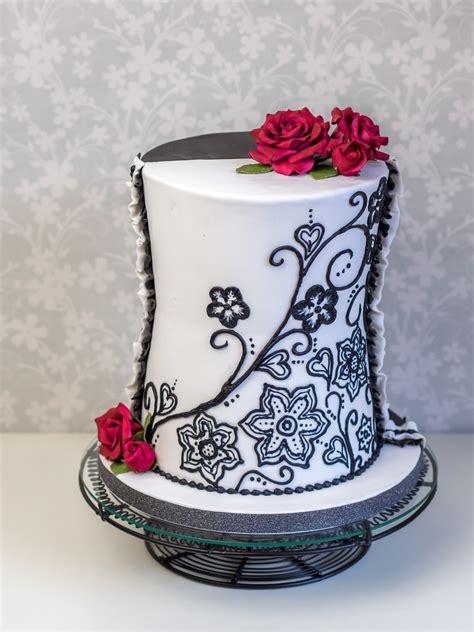 Mehrstöckige Torte by Torten Stapeln