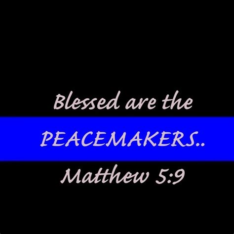 blessed are the peacemakers tattoo matthew 5 9 peacemakers i