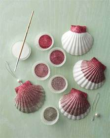 craft projects 7 creative diy seashell crafts