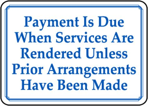 when is down payment due when buying a house office etiquette signs courtesy signs workplace