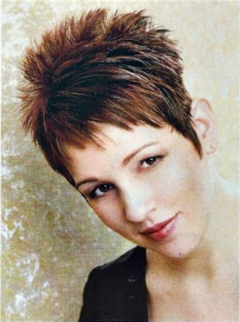 Best 25 Short Spiky Hairstyles Ideas On Pinterest Spiky Short | wedding hairstyles short spiky hair pertaining to comfy