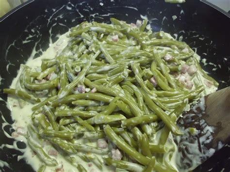 comment cuisiner les haricots verts comment cuisiner haricot vert en boite
