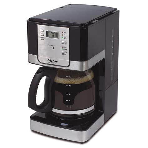 Oster® 12 cup Programmable Coffee Maker 3314 33 Parts