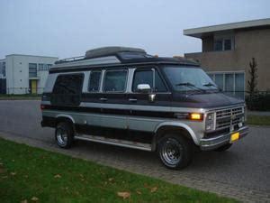 Auto Kaufen Niederlande by Chevrolet Chevy Van Niederlande Gebrauchtwagen Gebraucht