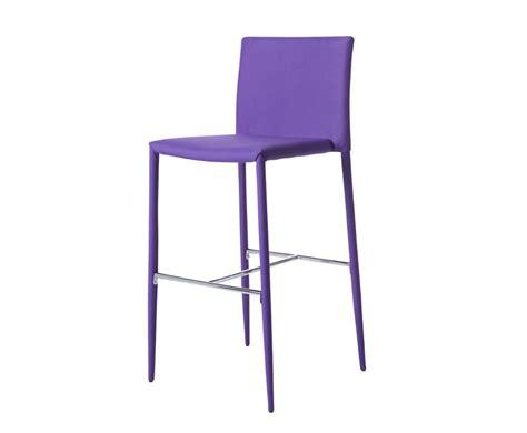 Purple Bar Stool by Traven Purple Bar Stool