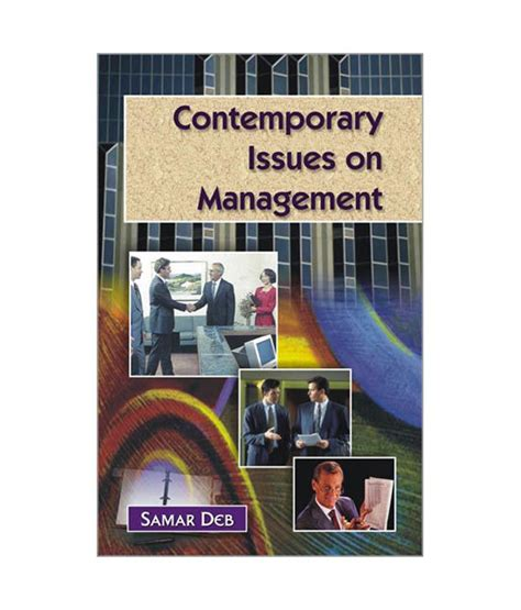 contemporary issue management contemporary issues on management buy contemporary