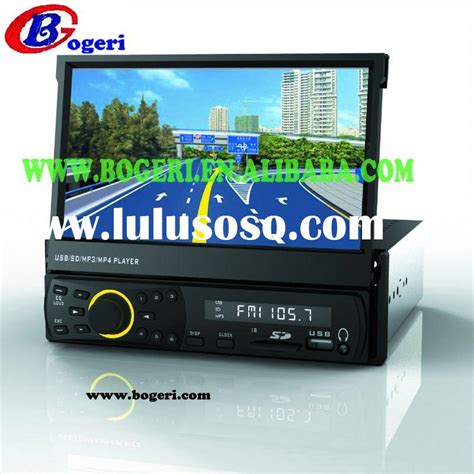 Mp5 Media Player Monitor Mobil Lcd Touchscreen 7 Inch classic car radio with lcd screen for sale price china manufacturer supplier 898542