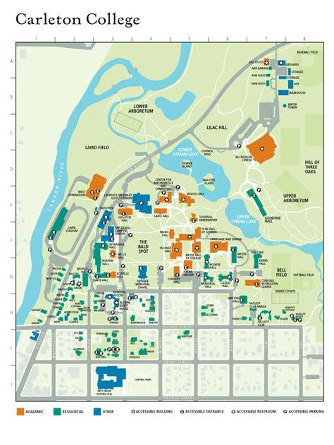 Carleton College Academic Calendar Information Resources For Visitors Carleton College