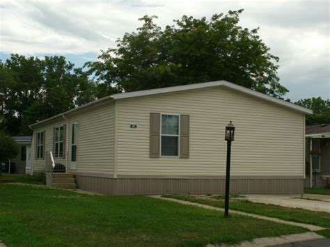 mobile homes for sale at water wheel community in clinton mi