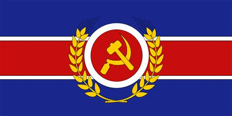 communist colors communist britain flag by neethis on deviantart