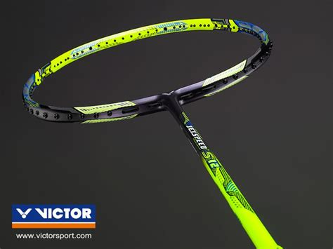 Raket Victor Jetspeed S1 jetspeed s 12 experience the expeditious thunder for
