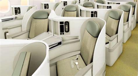 cheap business class flights  europe  flat bed