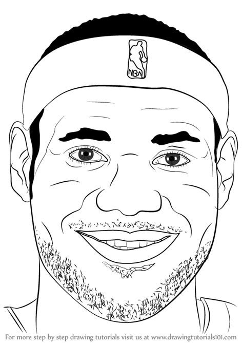 nba coloring pages lebron james basketball color coloring pages nba basketball coloring
