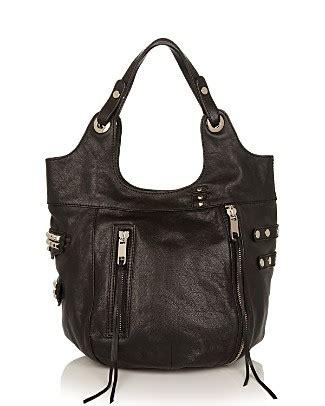 Minkoff The Rider Bag by Halle Berry In Minkoff Easy Rider Snob Essentials