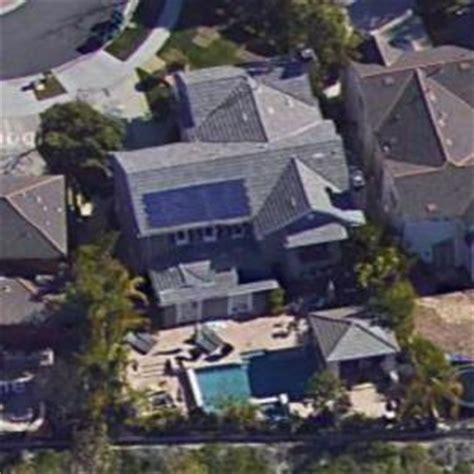 tamra judge house tamra judge s house in ladera ranch ca virtual globetrotting