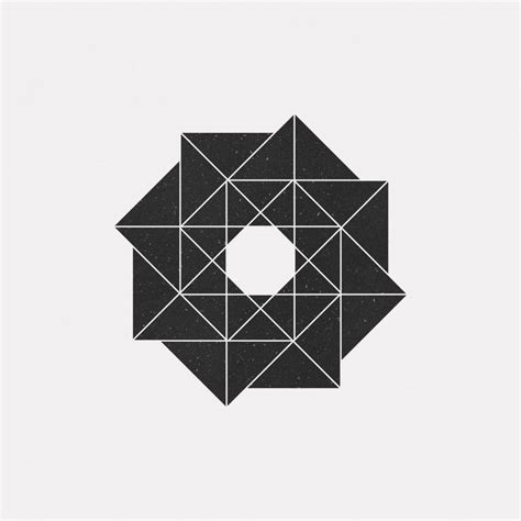 geometry designs 1000 ideas about geometric designs on pinterest behance logos and triangles