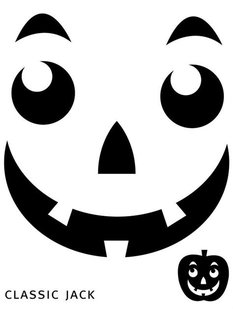 printable jack o lantern images astounding pumpkin templates printable for jack o lantern