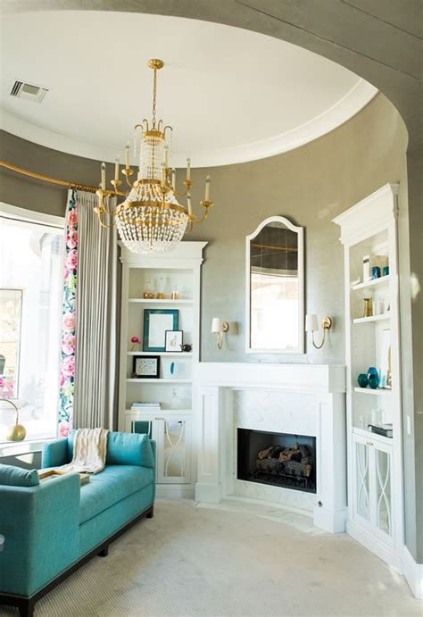 Oval Living Room Mirrors Top 10 Most Gorgeous Living Spaces Featuring Stunning