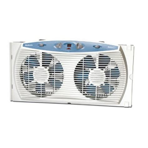 holmes twin window fan with washable filter holmes window fans holmes window fans hawf2030 twin