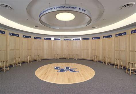 the locker room ky the locker room at the joe craft center sure looks different