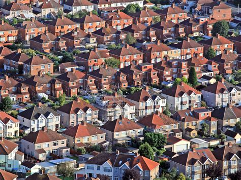 uk housing more people now rent privately than from councils or housing associations the