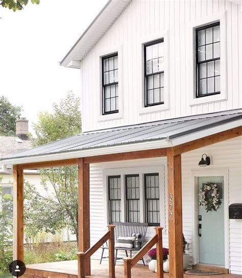 farmhouse 1 catholic lane top 10 white farmhouse exteriors seeking lavendar lane