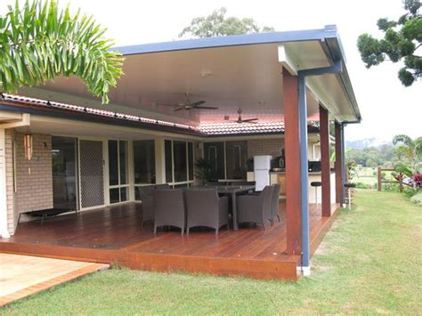 Aussie Patio Designs Ausdeck Patios Roofing Queensland Australia Patios Roofing Decks Insulated Patios