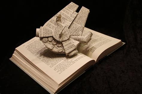 Papercraft Books - gallery papercraft pop up stories