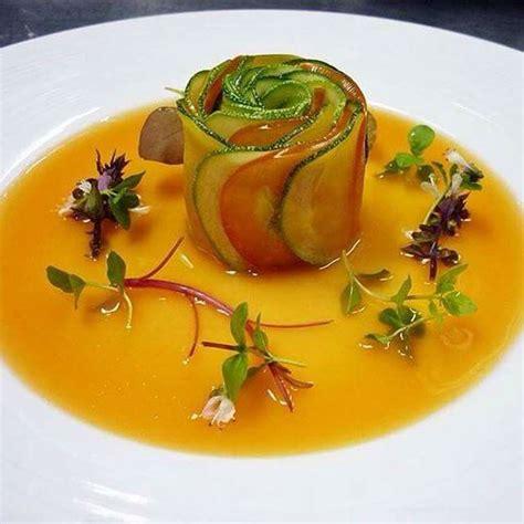 recette de cuisine gastronomique 1000 ideas about assiette on dining un
