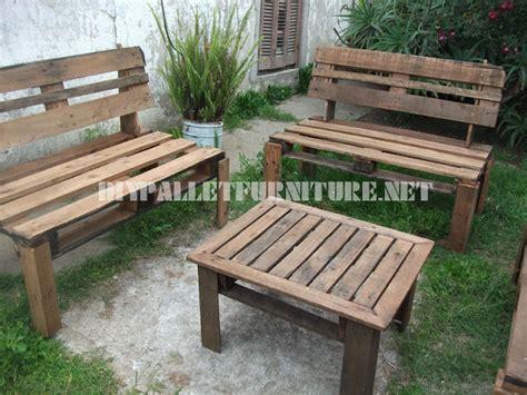 muebles patio mueblesdepalets net muebles para el patio con palets