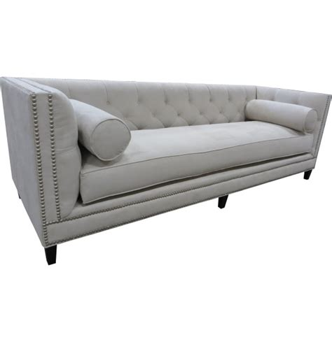 Tufted Bench With Back Tufted Back Bench Seat Tuxedo Sofatest