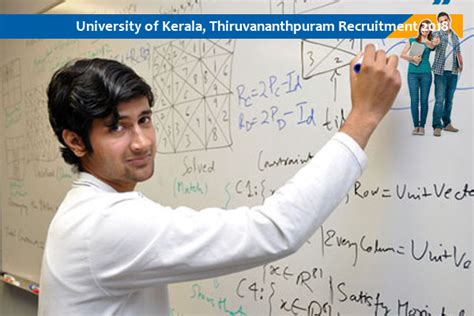 Mba Lecturer Vacancy In Kochi by Mba Or M Degree Government In Of