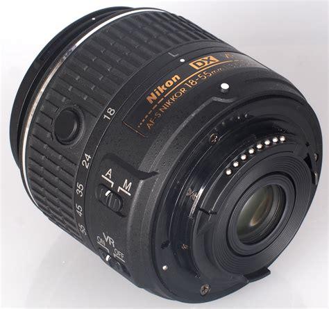 18 55 Vr Ii Nikon Af S Dx Nikkor 18 55mm F 3 5 5 6g Vr Ii Lens Review