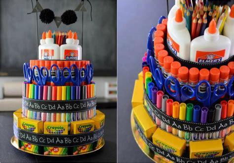 schulanfang torte kuchen oder torte zur einschulung 15 beeindruckende designs