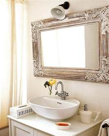 adorable and unique bathroom mirrors camer design