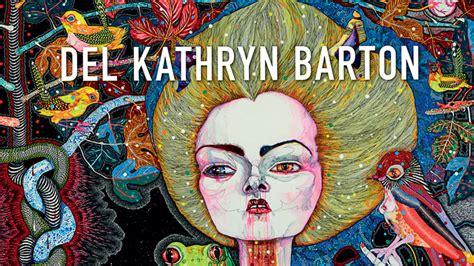 Del Kathryn Barton Artwork by Del Kathryn Barton Artist Profile