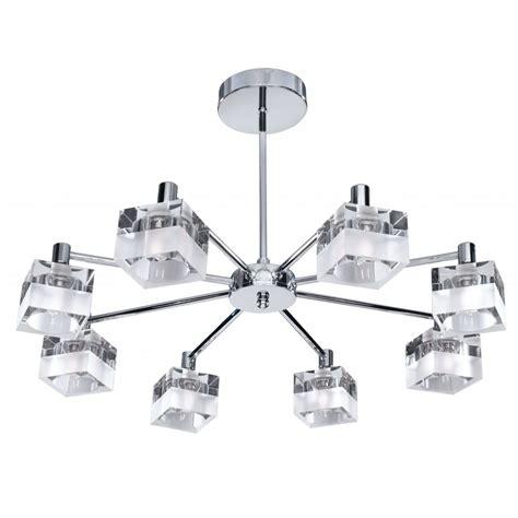 searchlight lighting themis 8 light halogen ceiling