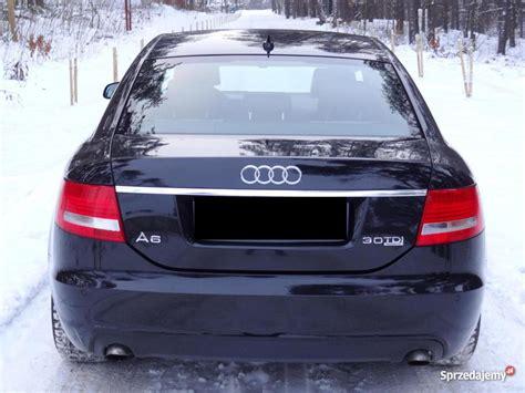 Audi A6 4b Bi Xenon by Audi A6 3 0 Tdi Quattro Mmi Bixenon Sk 211 Ra Sprzedajemy Pl