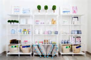 Ikea Expedit Shelves by Decorating My Office With Ikea Design Darling