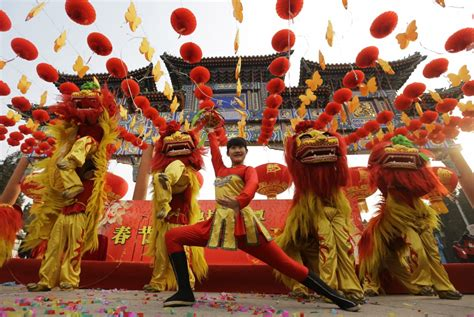 new year traditions beijing new year evolution of the festival and