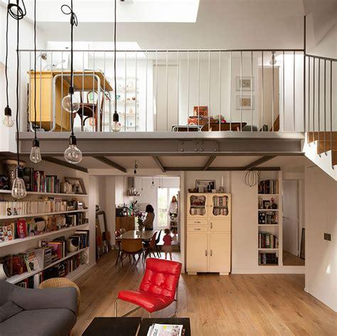 appartamenti duplex apartamento duplex de 80 metros quadrados decorado