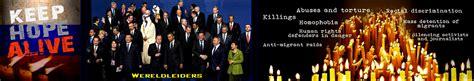 Oproep Aan Wereldleiders Aankaarten Mensenrechtenschendingen In | gaynieuws blogspot nl het laatste lhbt lgbt nieuws