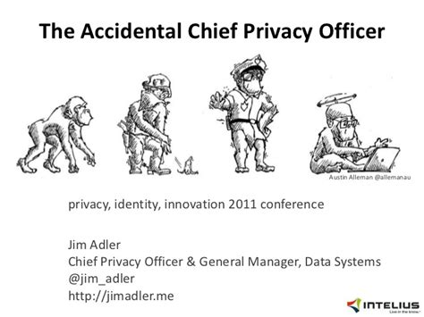 pii2011 the chief privacy officer