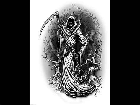 grim reaper tattoos designs free 1321 grim reaper design 20130503 270 semar88com