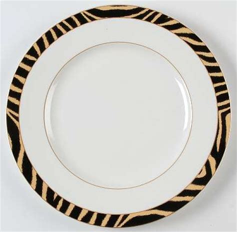 zebra pattern dinnerware ralph lauren china safari zebra at replacements ltd