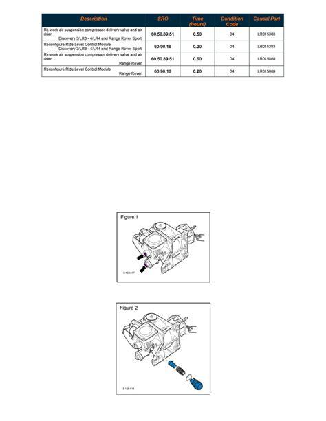 land rover workshop manuals gt range rover sport ls v8 4
