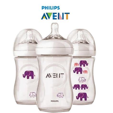 Philips Aven 260 Ml 9oz philips avent bottle 260 ml 9oz elephant single pack