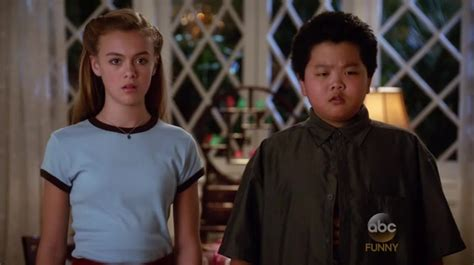 fresh off the boat eddie s girlfriend episode recap of quot fresh off the boat quot season 2 recap guide