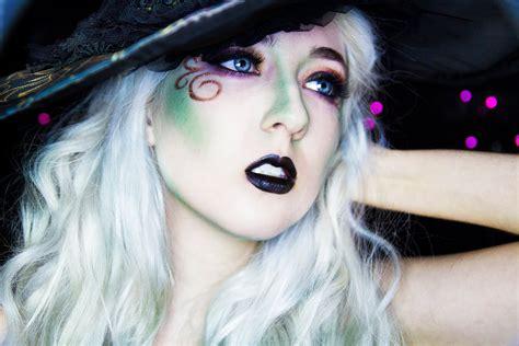 witchery werewolf tutorial steunk witch halloween makeup tutorial youtube