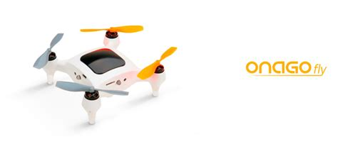 Smart Nano Drone droneshop nl onagofly smart nano drone pro kit